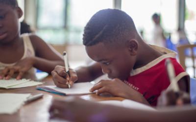 Helping Navigate New Homeschooling Duties